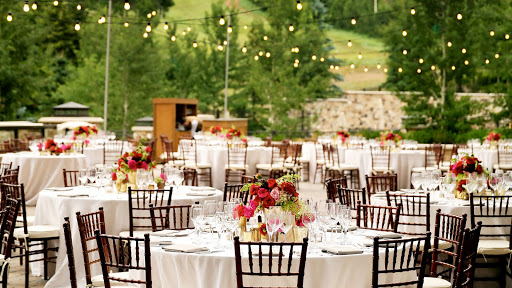 Top 5 Outdoor Wedding Venues in Utah