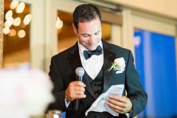 Wedding Speech 101