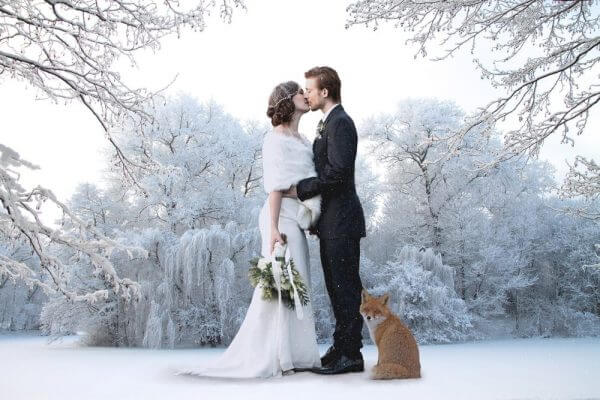 Winter Wedding Ideas to Use On Your Big Day