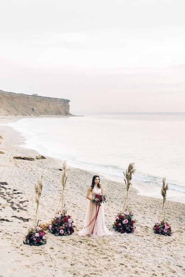 Beach Wedding Ideas That Everyone Will Love