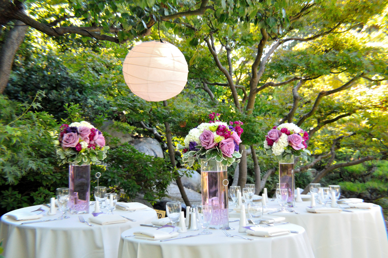 Wedding Ideas for Summer Celebrations