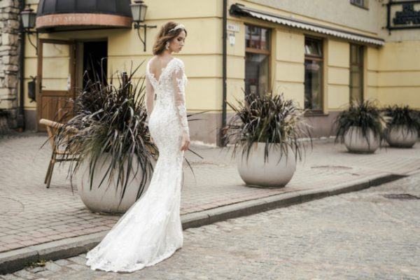 Tips to choose the best wedding dress
