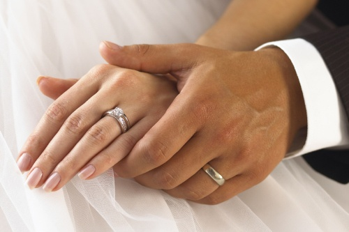 How to find the right wedding ring?