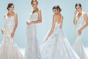 Top wedding dress trends of 2020-2021