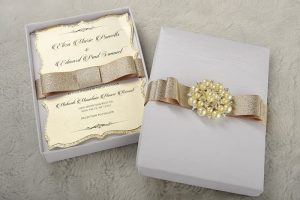 Why wedding invitations are important?