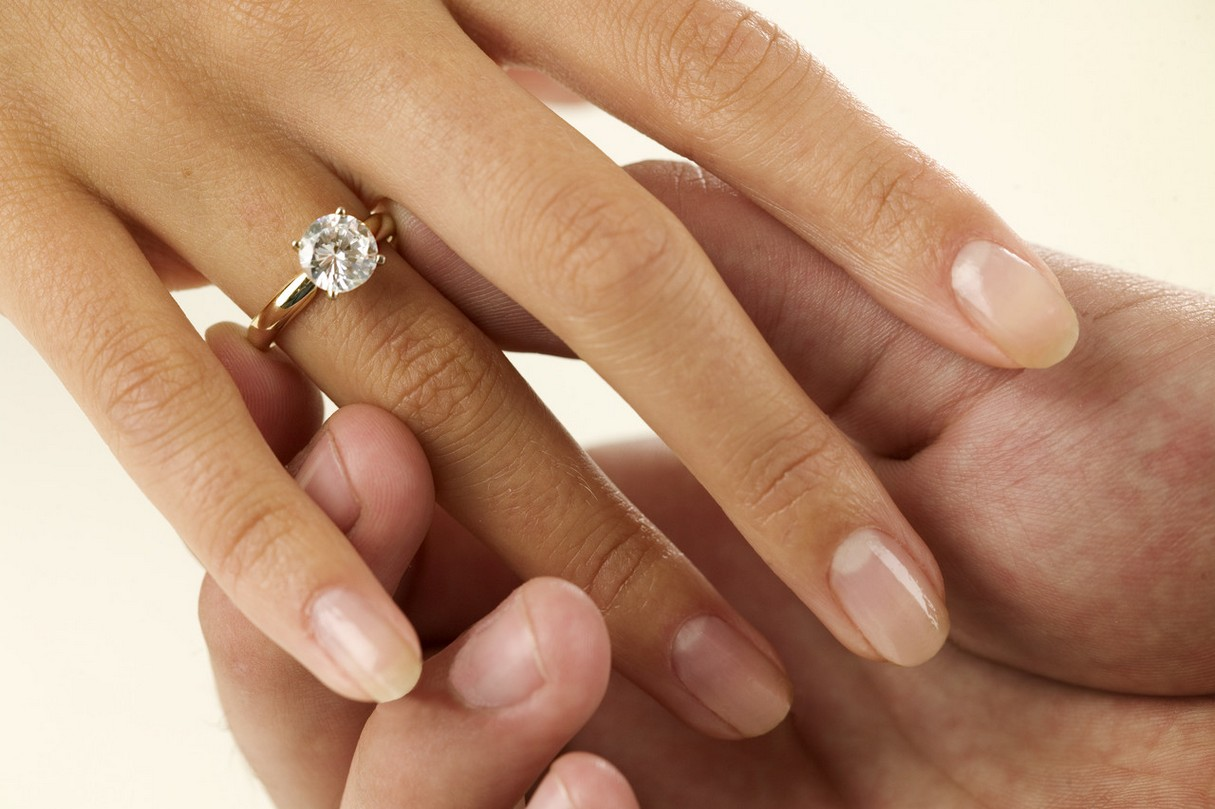 How to choose the best wedding ring?