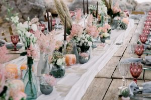 Top wedding trends for 2020