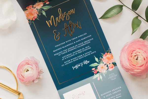 Why a wedding guestbook is so important?