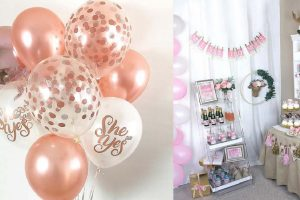 Bachelorette Party Decorations That Are Fun And Affordable
