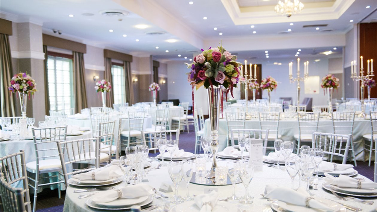 Key Points To Keep In Mind Before Choosing The Right Wedding Reception Venue