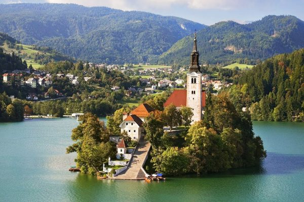 "Say ""I do"" in the beauty of Slovenia!"