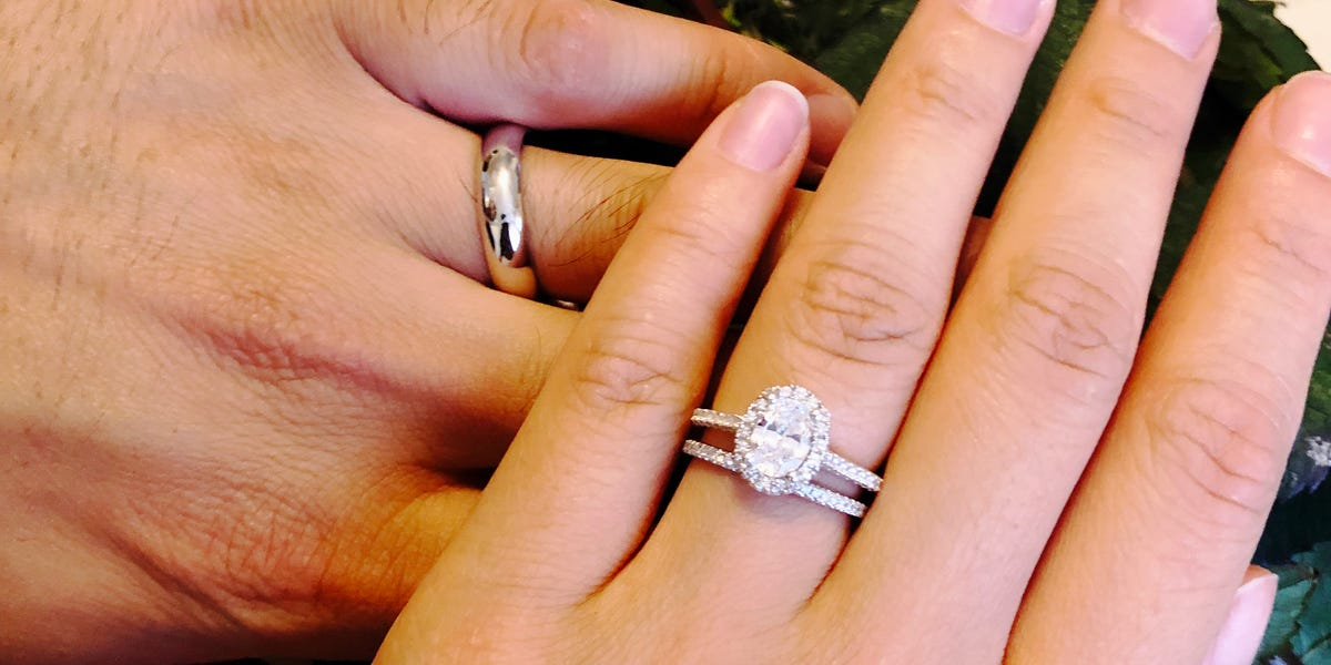 10 tips for buying wedding rings