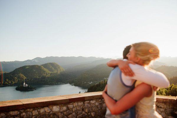 Lake Bled Destination Weddings