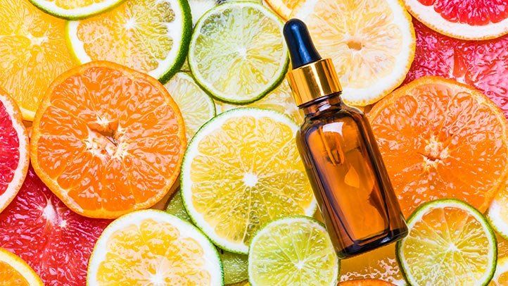 Why Vitamin C Is A Favorite Pick for Skincare & Hair?