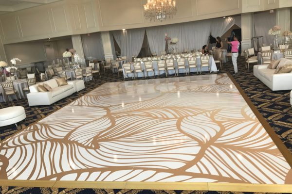 How to choose the best wrap dance floor?