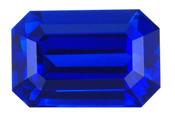 The power of sapphire – the blue gem stone
