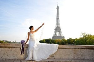 Why you should get married in Paris?