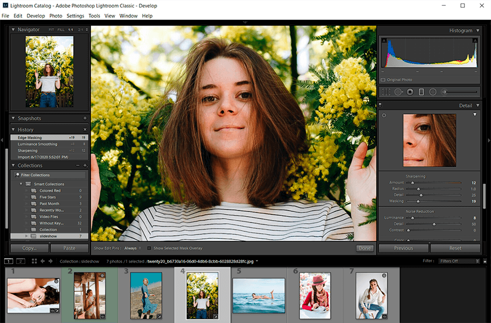 Free simple online photo editor for photographer   top 5 list