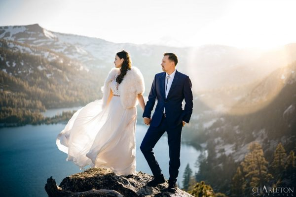 Why you need the best elopement photographer