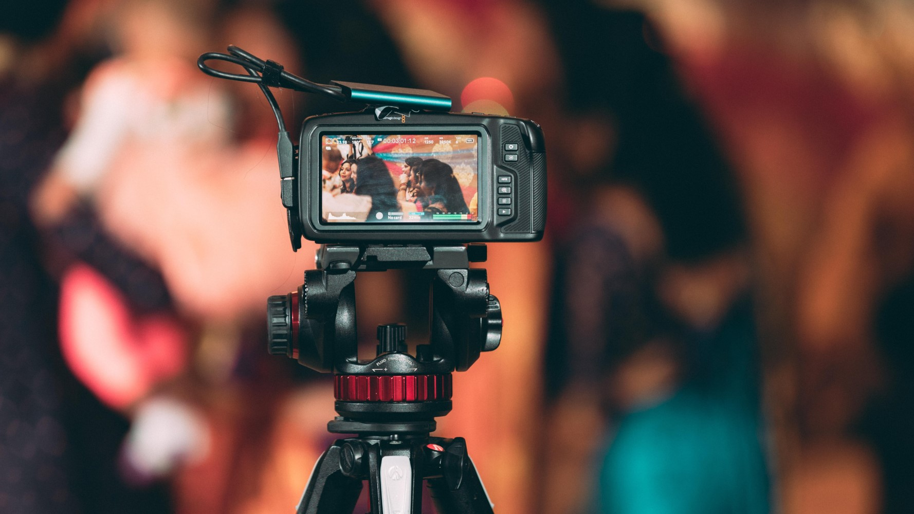 Reasons to promote a live streaming wedding