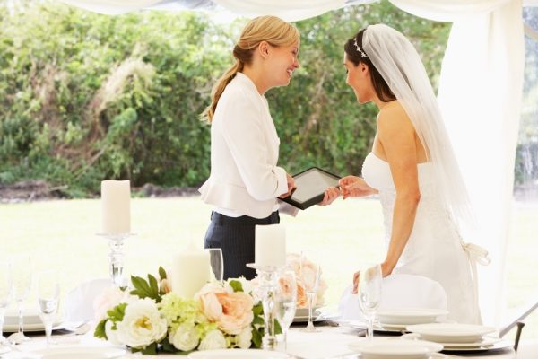 Why you should choose a wedding vendor?