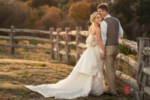 Wedding photography editing styles