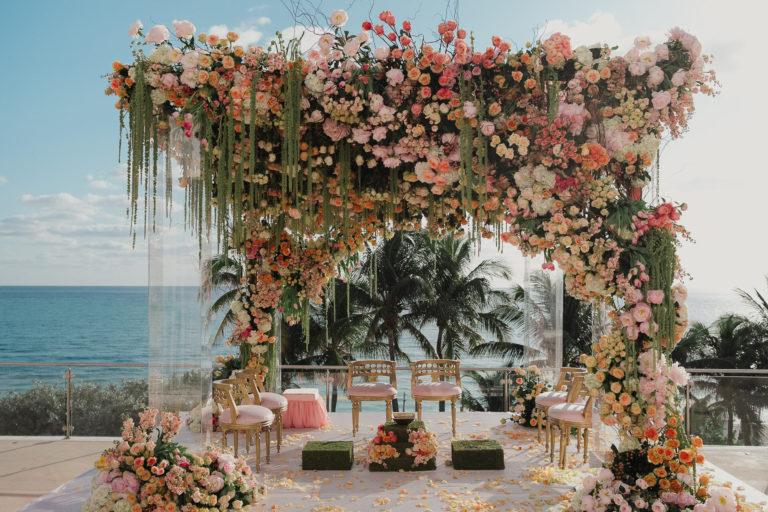 Popular wedding themes for 2021-2022